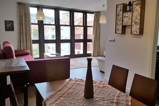 Provisto alojamiento en Ourense