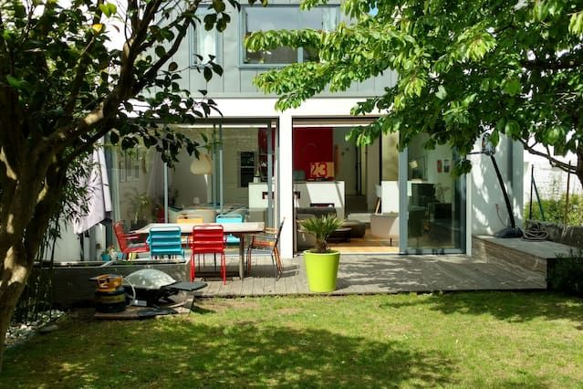 Casa de 136 m² en Lorient