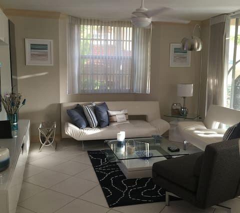 Alojamiento único de 139 m²