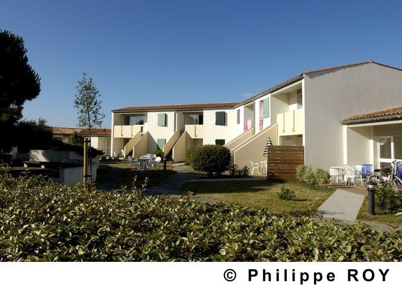 Vivienda de 2 habitaciones en Sainte-marie-de-ré