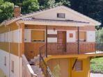 Vivienda para 13 huéspedes de 7 habitaciones