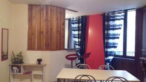 Pet-friendly logement à Annonay