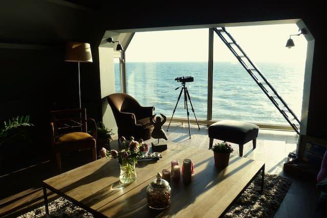 Alojamiento de 90 m² de 4 habitaciones