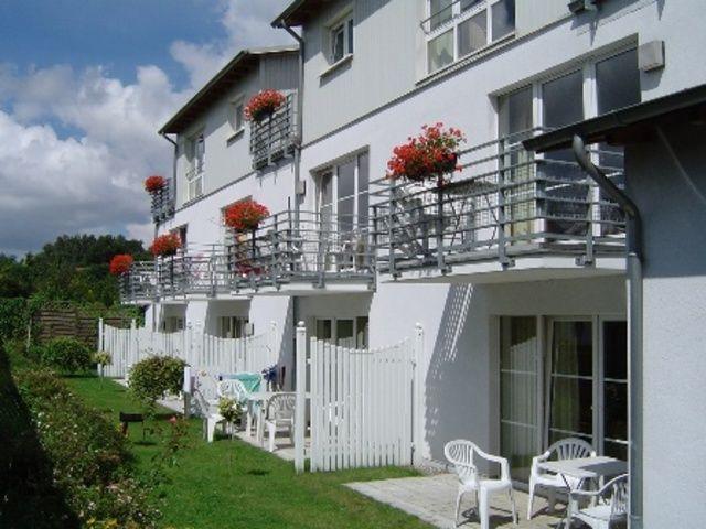 Residencia de 55 m² para 4 personas
