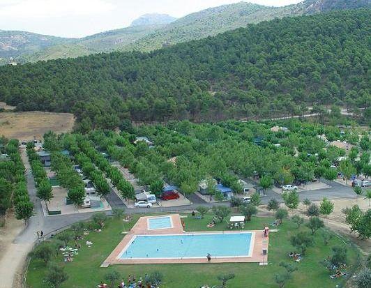Hogareño alojamiento en Bocairent