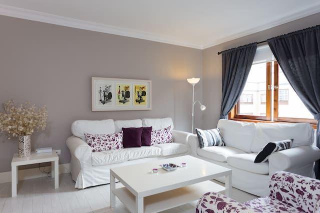 Confortable apartamento Orotava