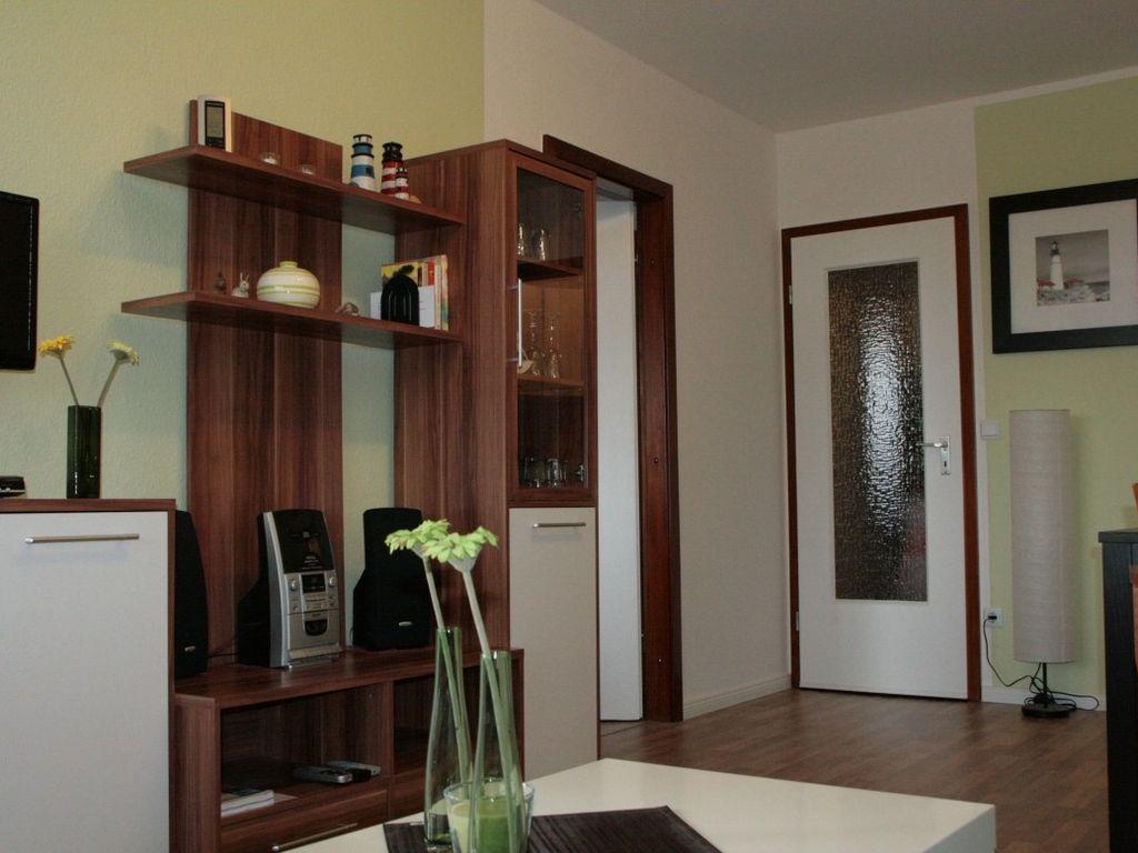 Eingerichtete Ferienwohnung auf 44 m²