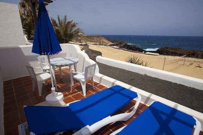 Vivienda con balcón en Canary islands, las palmas