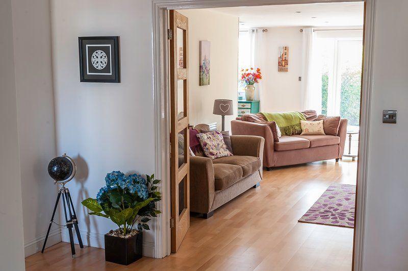 Residencia familiar en Bembridge