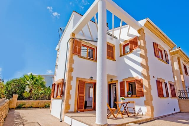 casa unifamiliar, ideal para vacaciones en familia