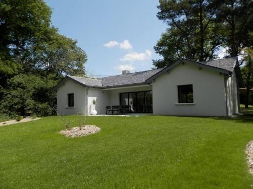 Alojamiento hogareño de 100 m²