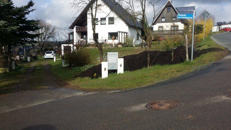 Interessante Chalet mit inklusive Parkplatz