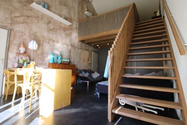 BinnenInn - Dentro Inn