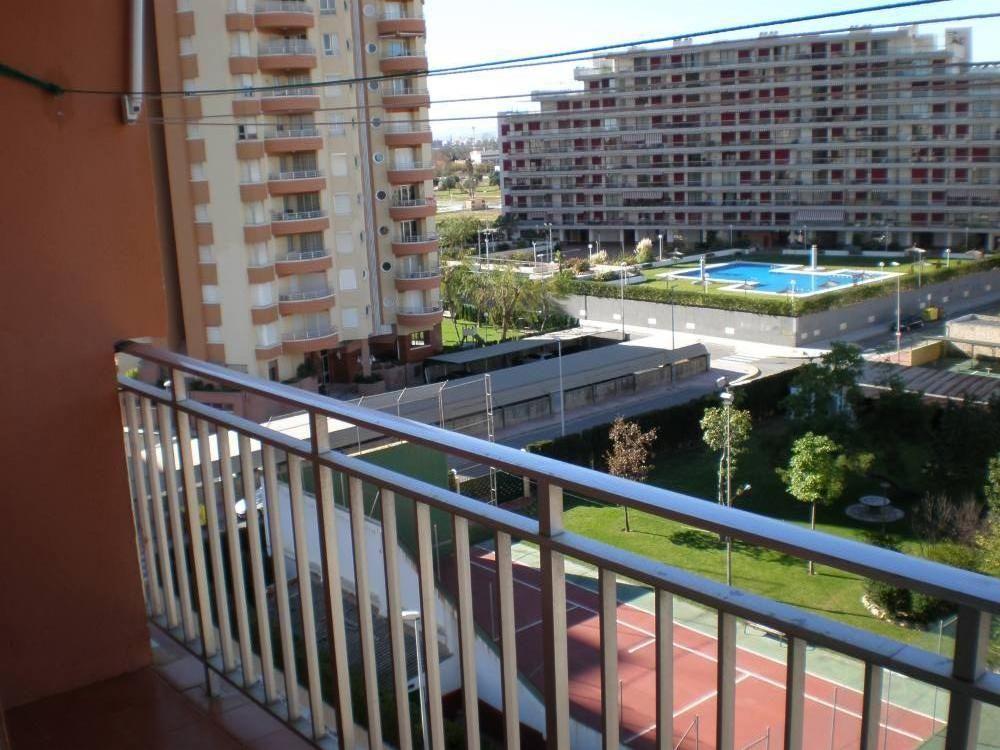 Con vistas alojamiento de 2 habitaciones