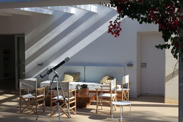 Alojamiento con wi-fi de 180 m²