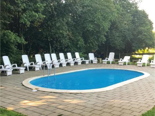 Ferienwohnung in Simpelveld mit Wi-Fi
