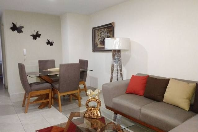 Apartamento con vistas en Guadalajara