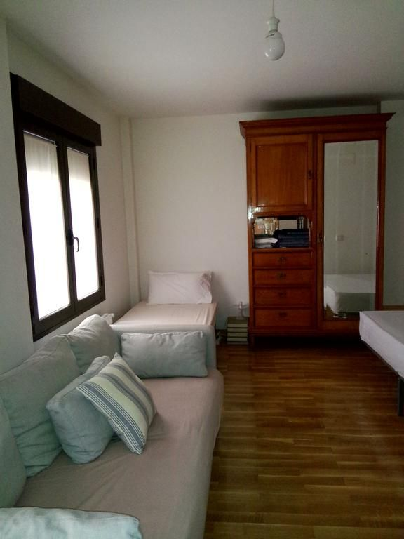 Extraordinario alojamiento en Badajoz