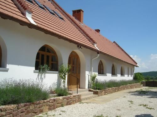 Panoramic holiday rental with 1 room