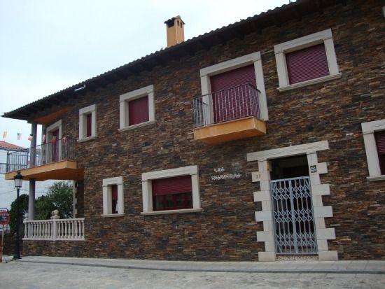 Casa hogareña en Sotoserrano