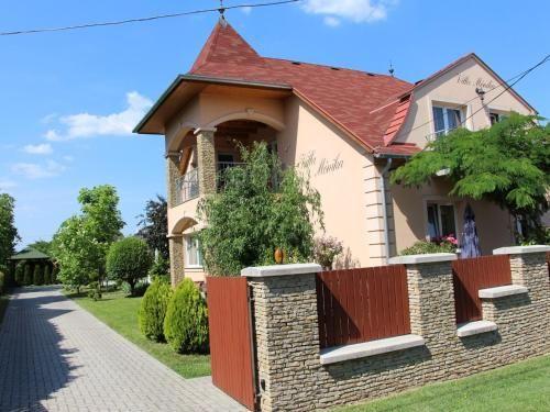 Piso en Keszthely con wi-fi