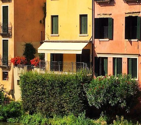 Abitazione per 2 persone a Padova