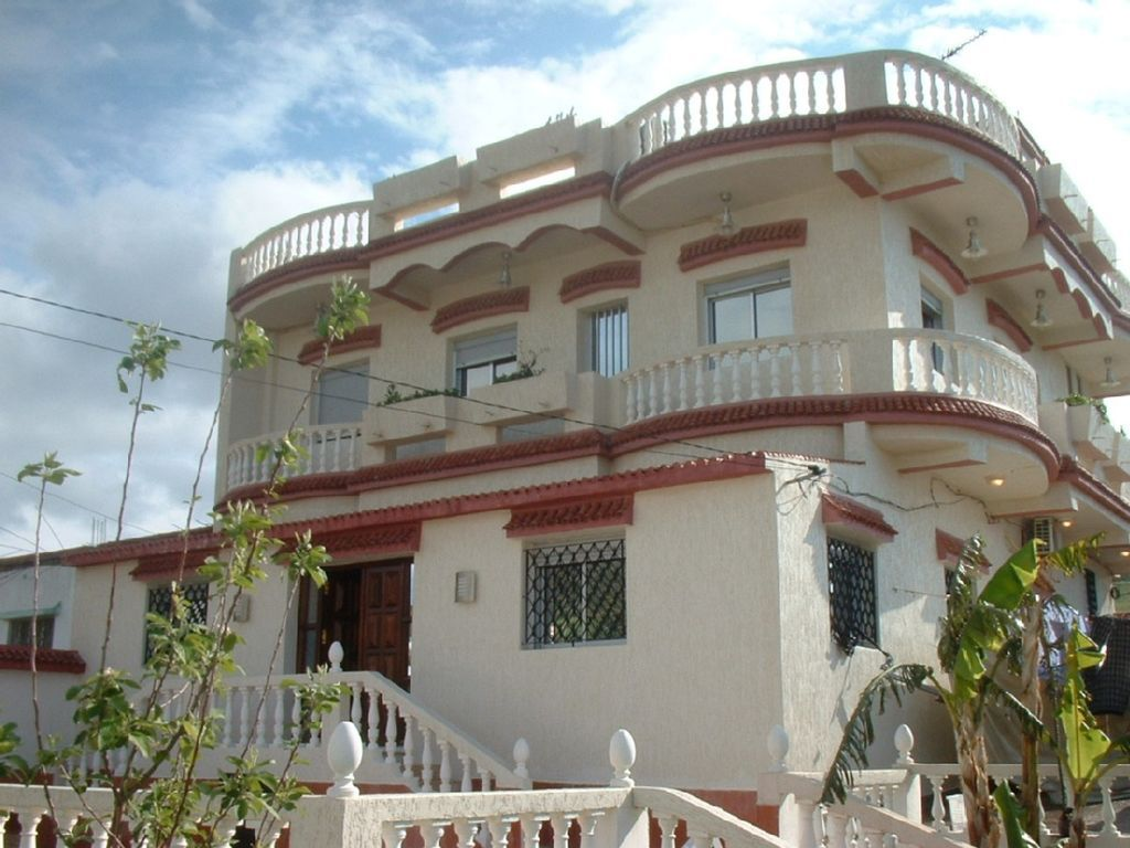 Alojamiento popular de 280 m²