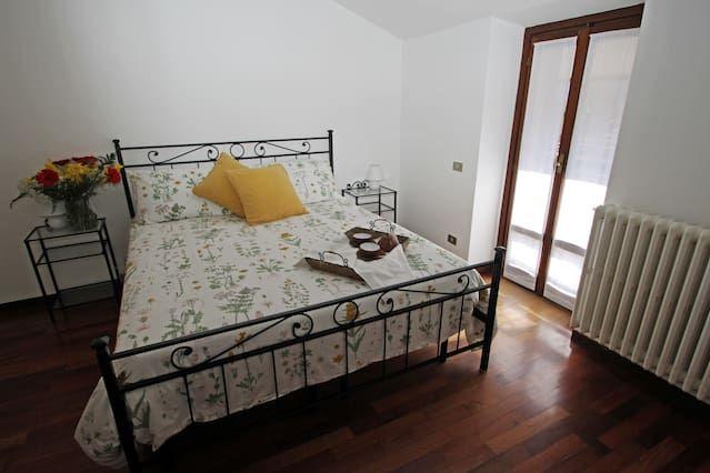 Luisa's House Bellagio appartamento Camelia