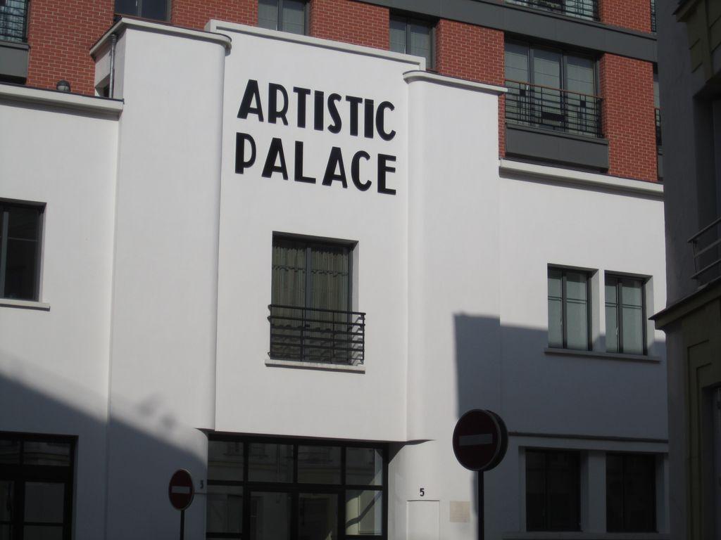 Piso de 37 m² en Boulogne-billancourt