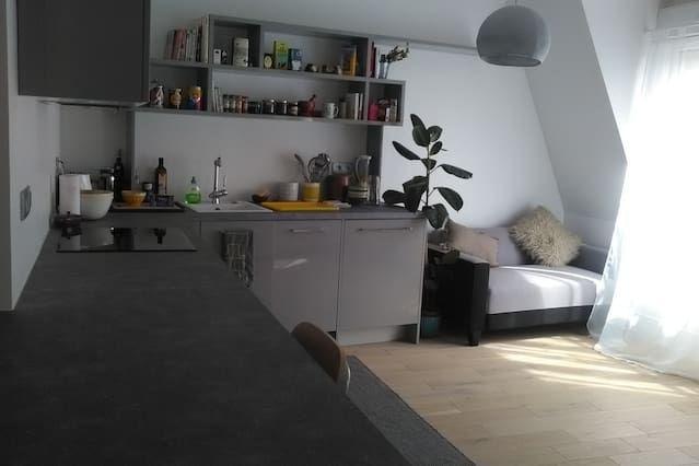 Attractif logement pour 2 PAX