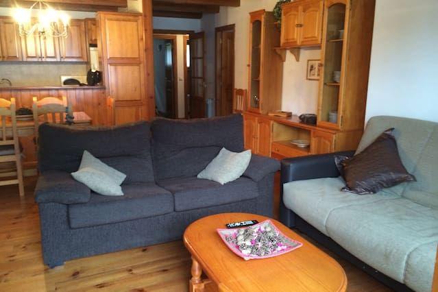De charme logement de 3 chambres