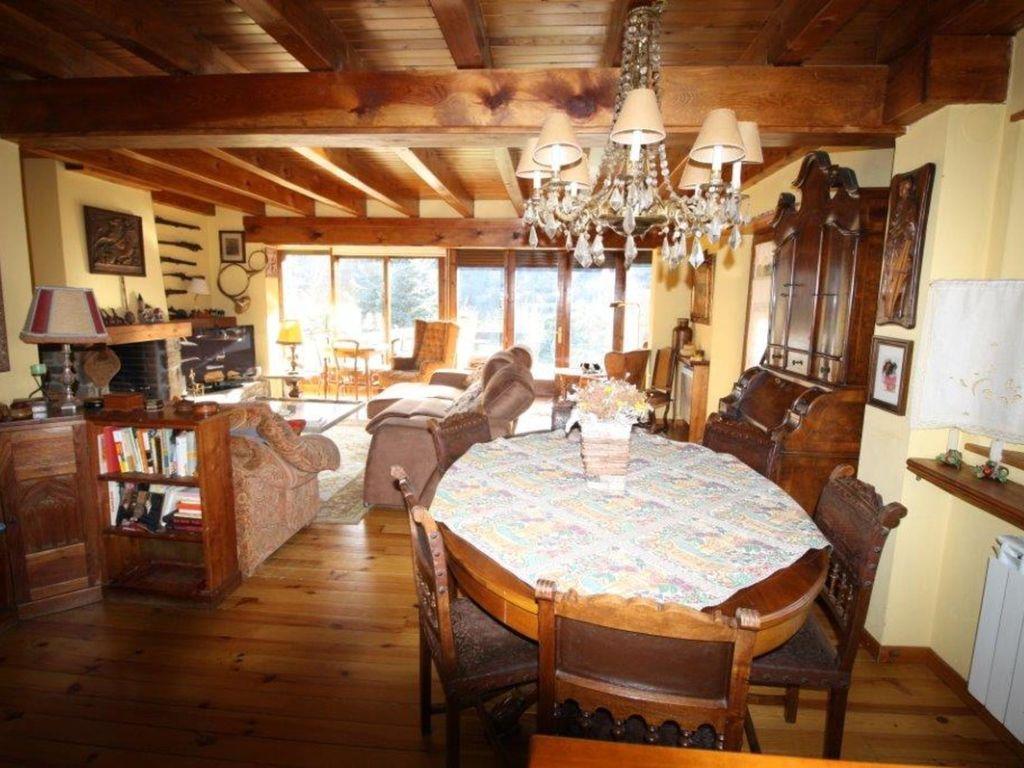 Vivienda de 95 m² para 5 huéspedes