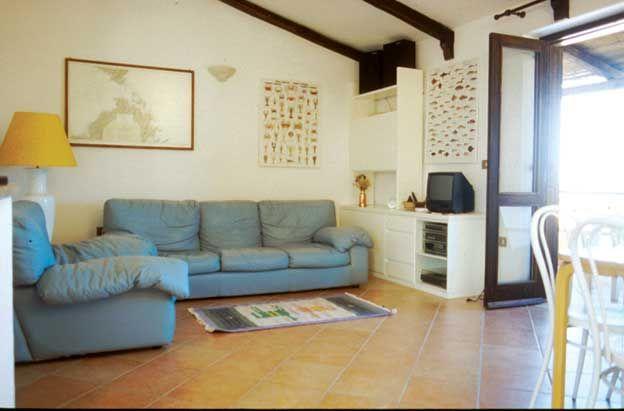 Residence Il Borgo - Bilocale B2