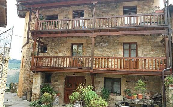 Alojamiento de 350 m²