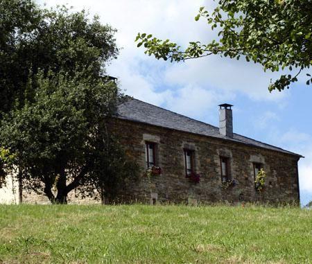 Ap. Rural 1 - Dos Habitaciones Piso, Capacidad 8