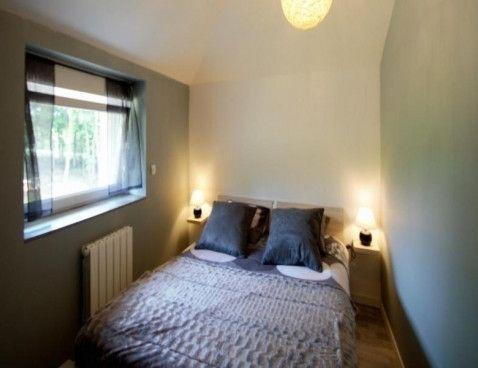 Residencia familiar de 115 m²