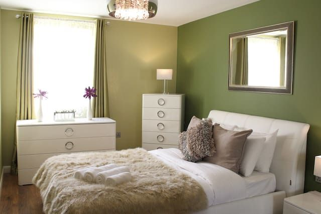Apartment für 6 Personen in Cambridge