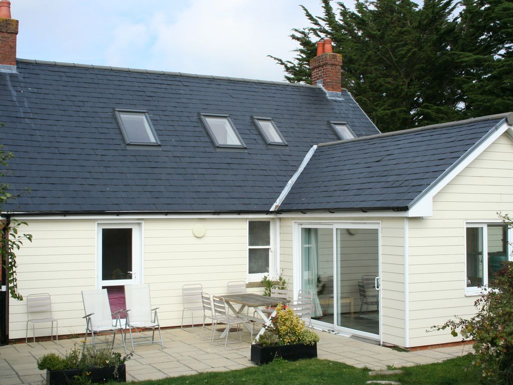 Holiday Flat of 4 rooms in New forest