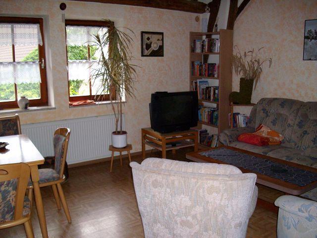 Ausgestattete Wohnung in Weikersheim