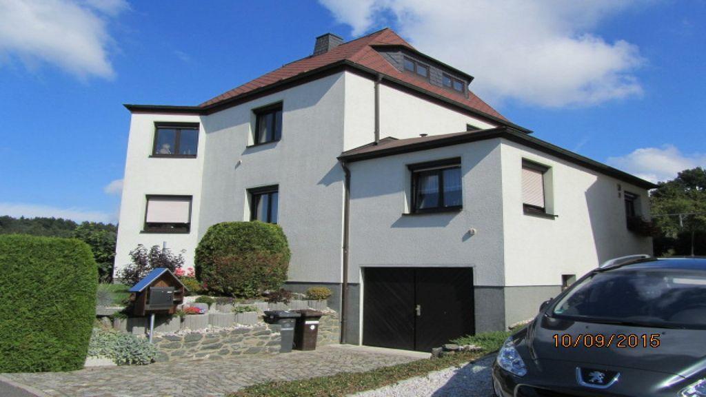 Hébergement de 51 m² à Chemnitz