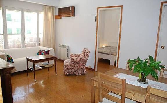 Hogareño apartamento en Lloret de mar para 4