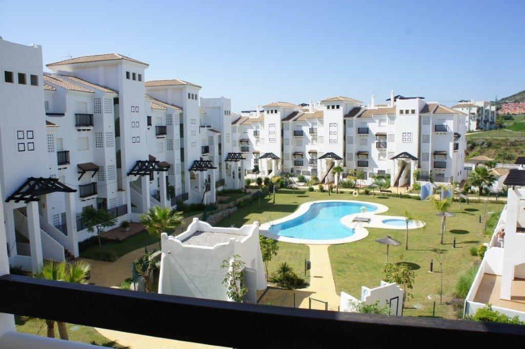 Apartamento con parking incluído para 4 huéspedes