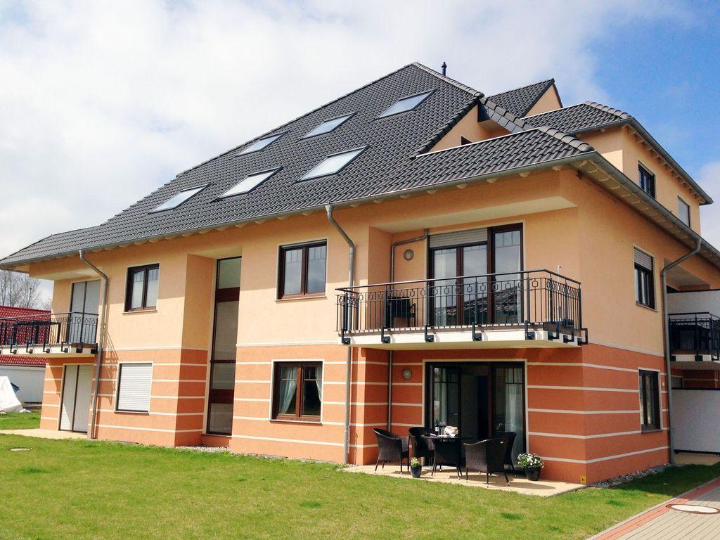 Chalet auf 71 m² in Nienhagen