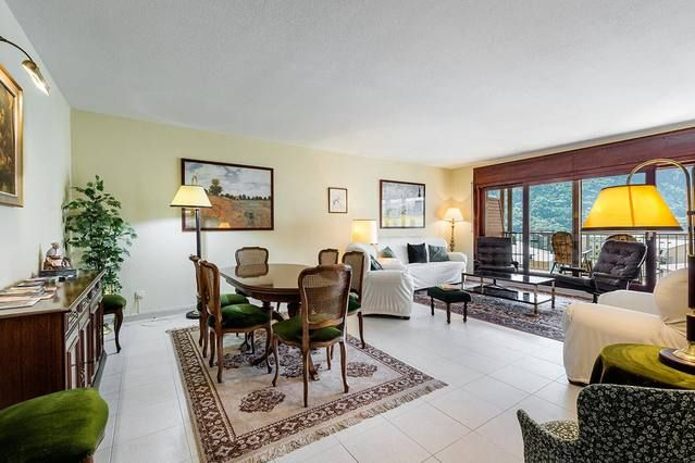 Équipé appartement à 1 chambre