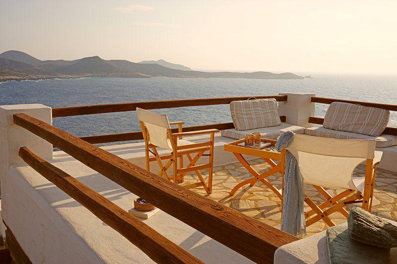 Agios Georgios Appartments