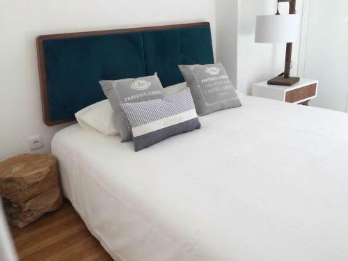 Appartement à Lisboa avec 1 chambre