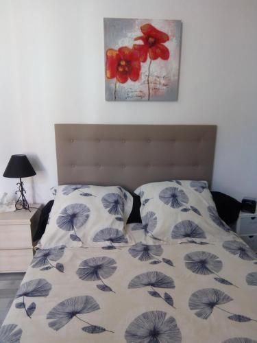 Apartamento en Murviel de 1 habitación