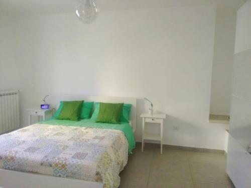 Residencia en Pozzuoli con parking incluído