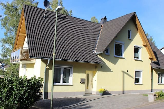 Équipé appartement à Drolshagen