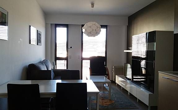 Apartment for 4 guests with 2 rooms